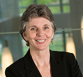 Professor Theresa Newman