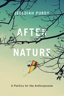After Nature book cover