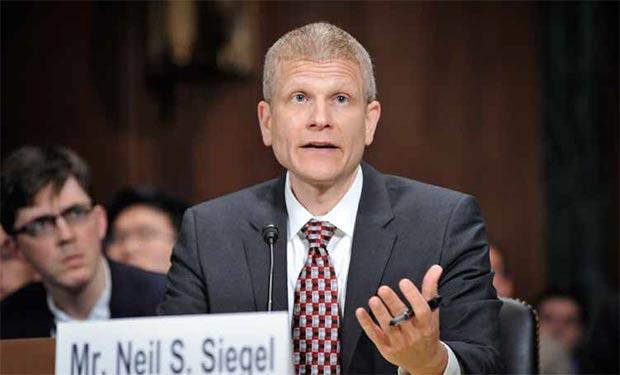 Neil S. Siegel