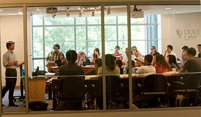 Visiting Assistant Professor Program | Duke University