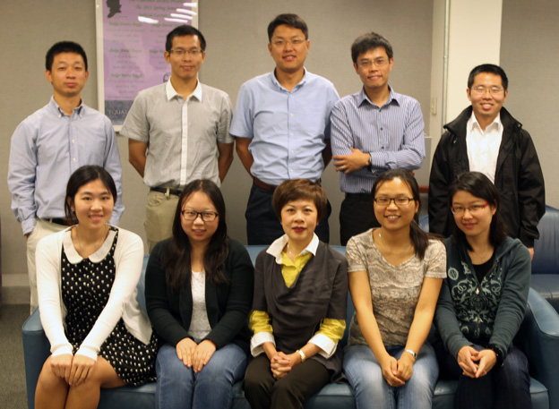 Zhang '93 with LLM students