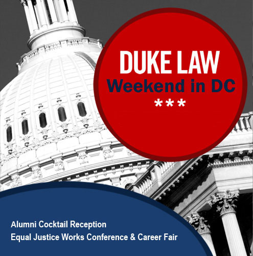 Duke Weekend In DC 2012 promo image