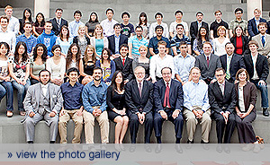 Duke-Geneva Institute In Transnational Law - 2011
