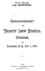 law school reopen announcement