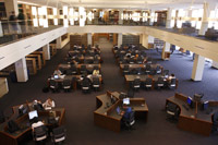 Goodson Law Library