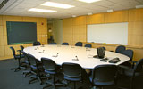 Joel M. Lasker '69 and Louise H. Lasker Conference Room