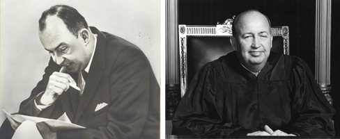 Photos of Judge Everett