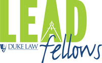 LEAD fellows logo