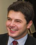 Vasil (Sandro) Bibilashvili '11
