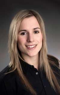 Isabelle Mercier-Dalphond LLM '12