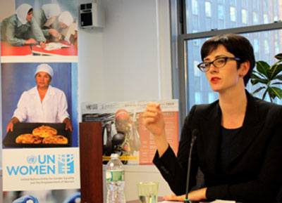 Clinical Professor Jayne Huckerby