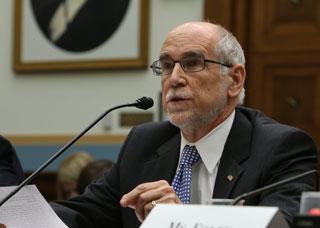Prof. Christopher Schroeder