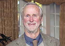 Duke Law graduate John Adams '62