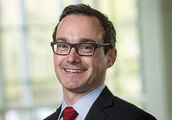 Professor Joseph Blocher