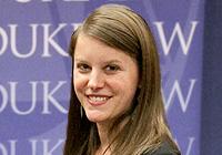 Sarah Boyce '12