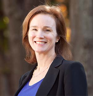 Clinical Professor Erika Buell