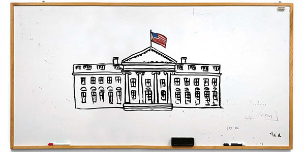 Illustration of the U.S. Capitol
