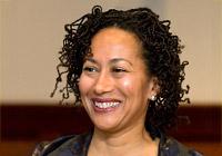 Professor Adrienne Davis