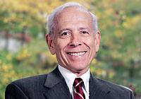 Professor Donald L. Horowitz