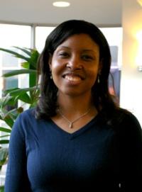 Andrea Hamilton '11