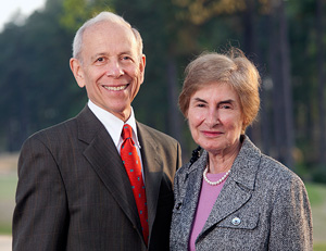 Donald and Judy Horowitz