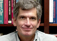 Professor Jeff Powell
