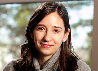 Professor Marin K. Levy