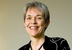 Clinical Professor Carolyn McAllaster