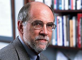 Professor Christopher Schroeder