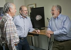 Researchers Beskind, Skene, and Vidmar