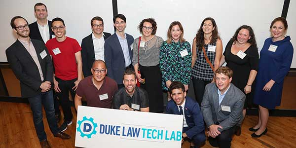 Duke Law Tech Lab