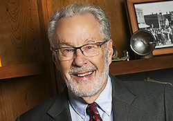 Professor Neil Vidmar