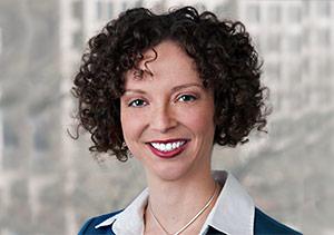 Alexandra Wyatt JD/MA '08