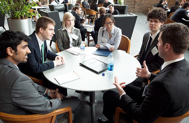 Uni Frankfurt Career Center
