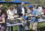 Reunion '18 Alumni Family Picnic & BBQ – April 14, 2018