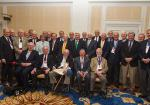 Reunion '15 class dinners - April 18, 2015
