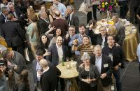 Reunion 2015 kickoff at Duke Law's Star Commons