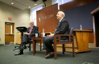 Lives in the Law with David Rubenstein T'70 - Feb. 4, 2015