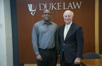 Duke Law Alumni Association Awards - April 8, 2017