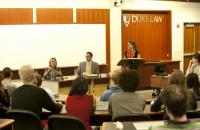 Practicing Private International Law panel
