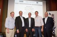The Innovation Ecosystem - Nov. 15, 2012