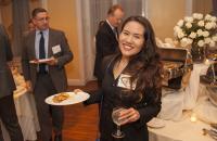 International Student-Alumni Dinner - Jan. 28, 2016
