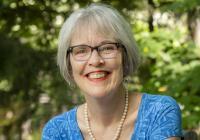 Carolyn McAllaster