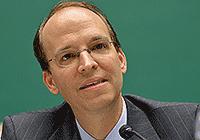 Professor Stuart Benjamin