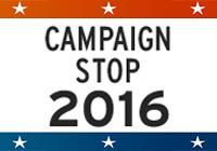 Duke Campaign Stop 2016