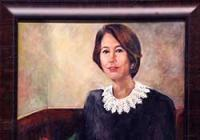 Portrait of Fourth Circuit Judge Allyson K. Duncan '75