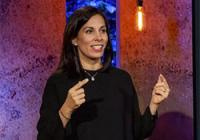 Nita Farahany at TED Salon talk