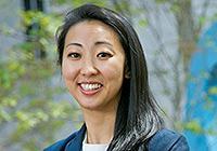 Christine Kim '16