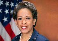 Former U.S. Attorney General Loretta Lynch