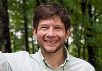 Professor Jedediah Purdy